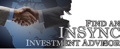 find an insync investment advisor